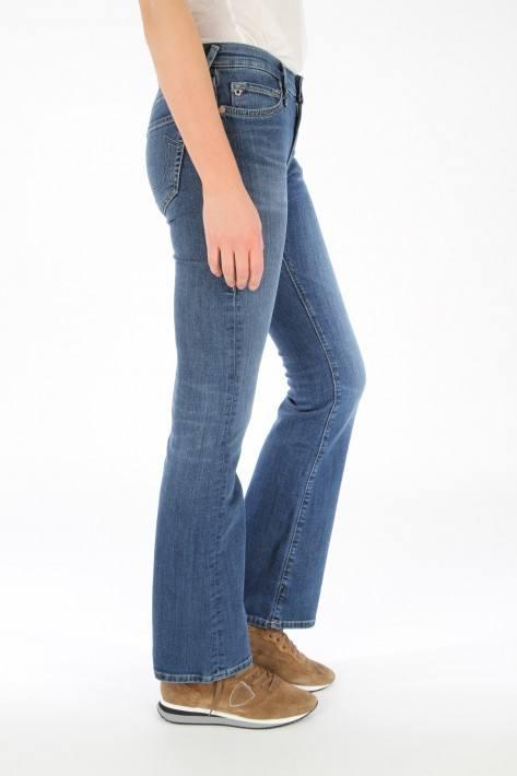 True Religion Jeans Becca - blue