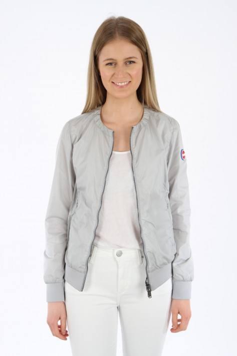 Colmar Originals Wendejacke Florida - silver/white