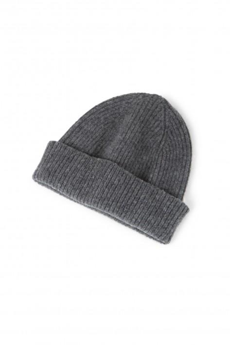 Le Bonnet Beanie - slate grey