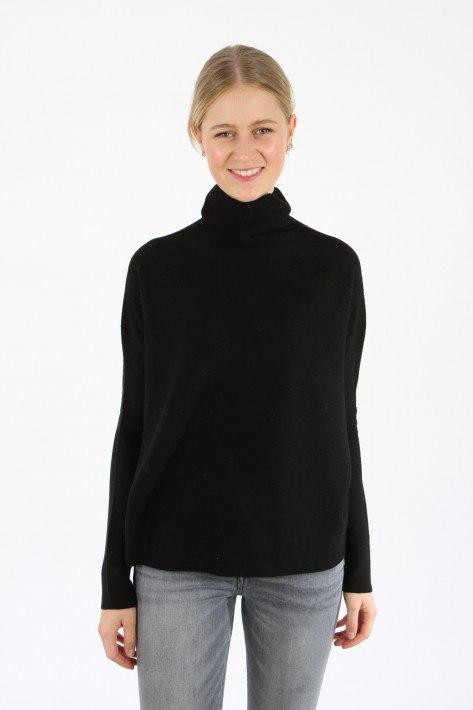 Drykorn Pullover Liora - black