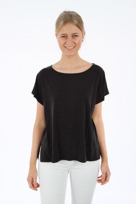 Drykorn Shirt Kimana - black