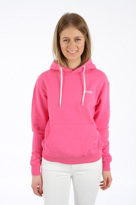Brosbi The Dancing Hoodie - pink