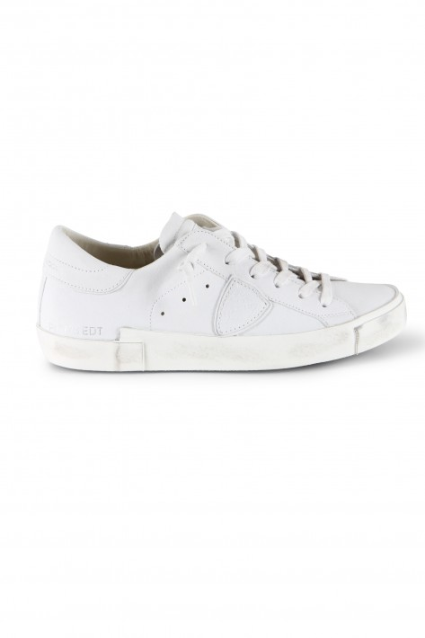 Philippe Model Sneaker PRSX Low - blanc