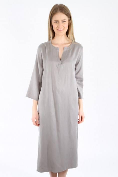 Drykorn Kleid Virpi - grey