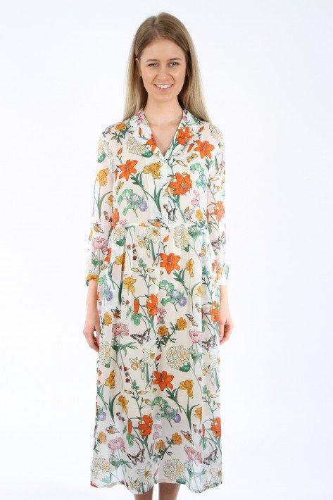 Herzen´s Angelegenheit Kleid Blumenwiese - superwl/sol