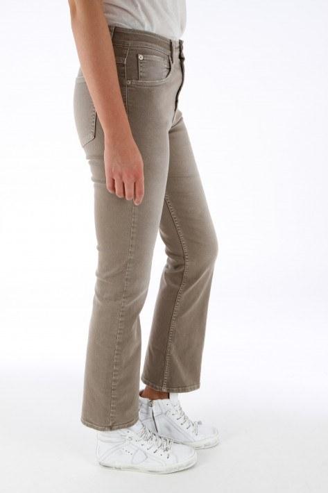 Closed Jeans Baylin - muddy beige