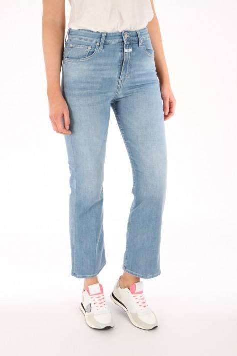 Closed Jeans Baylin - light blue