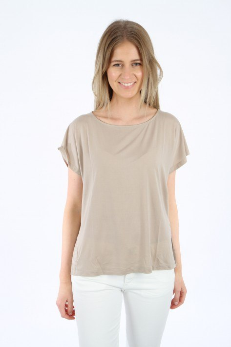 Drykorn Shirt KIMANA - beige