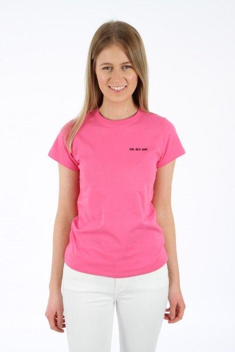 Brosbi The Next Door Tee - pink