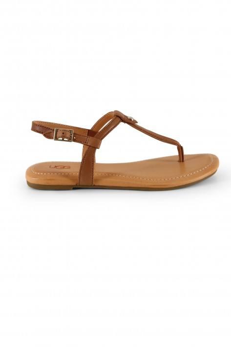 UGG Australia Sandale Madeena - brown