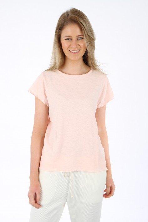 American Vintage T-Shirt SONOMA SON30TG - rose vintage