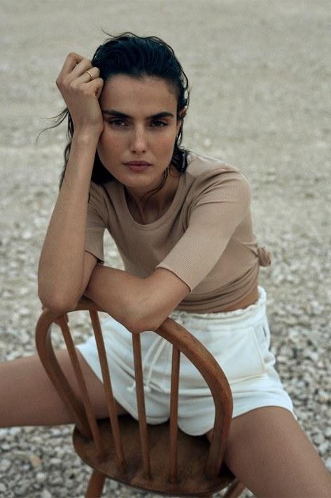 Ecoalf Lavalf Shorts - off white