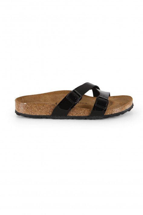 Birkenstock Yao Balance - Lack black