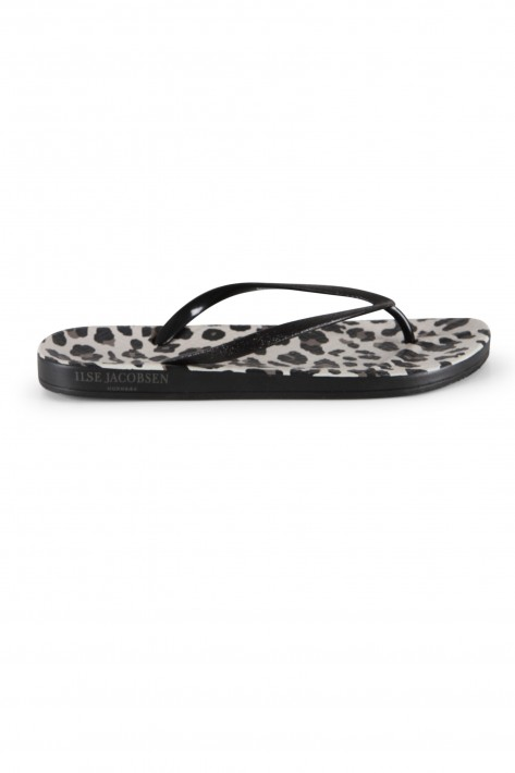 Ilse Jacobsen Flip Flop Cheer03Leo - black