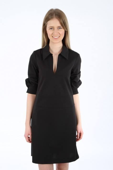 Drykorn Kleid Domrike - black
