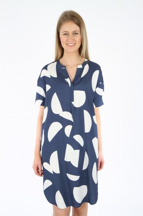 Herzen's Angelegenheit Kleid - marino