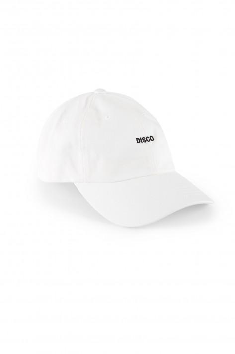 Brosbi The Disco Cap - white