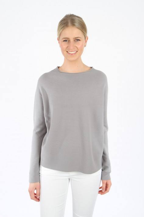Drykorn Pullover Maila - grey