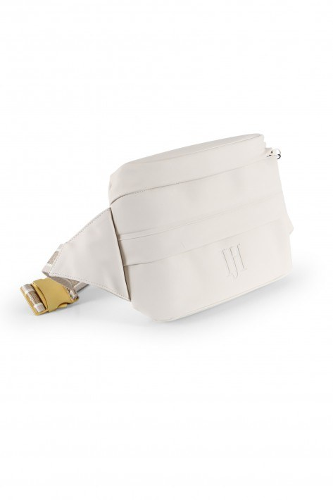 Ilse Jacobsen Beltbag Rainbag - milk creme