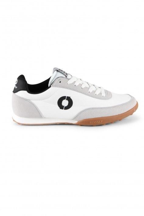 Ecoalf Sneaker Rieralf - white