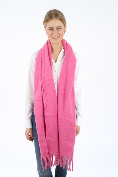 Cdello Schal Street Life - pink
