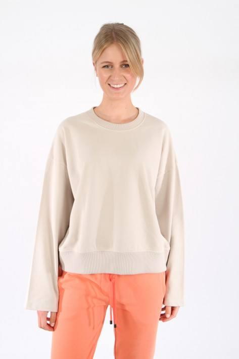 Juvia Sweater -- walnut