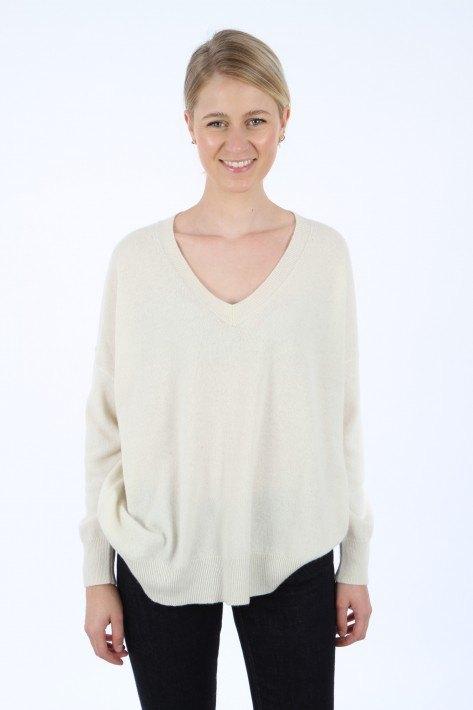 Re_branded Sweater Z1WA05 - snowflake