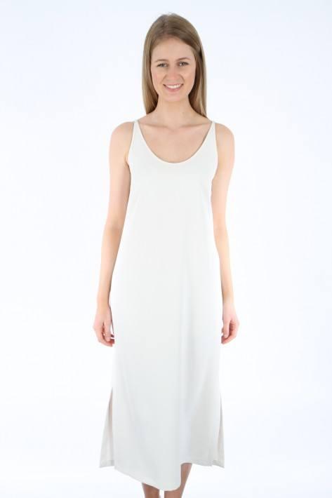 Drykorn Kleid Judika - creme
