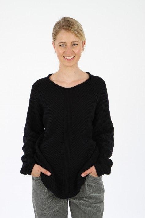 Re_branded Sweater Z1WC08 - night
