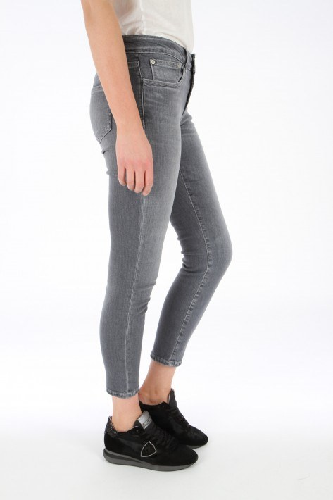 Closed Jeans Baker - mid grey