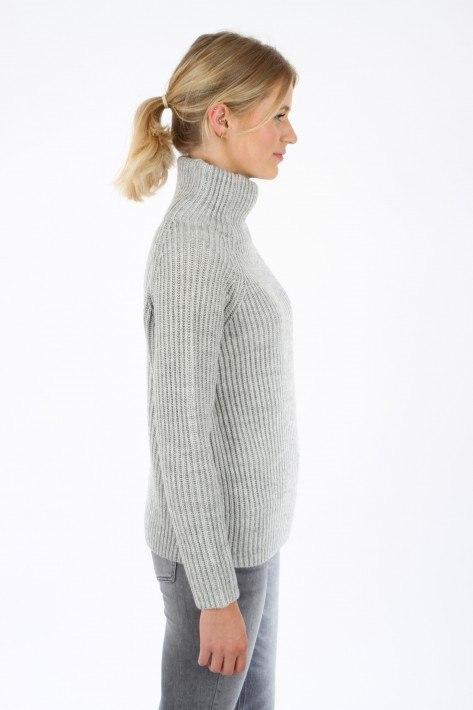 Drykorn Pullover ARWEN - grey