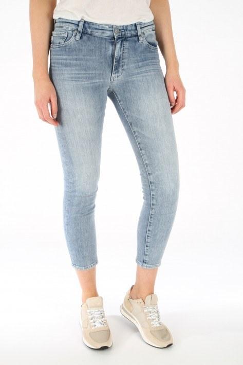 AG Jeans Prima Crop - 26YSKI