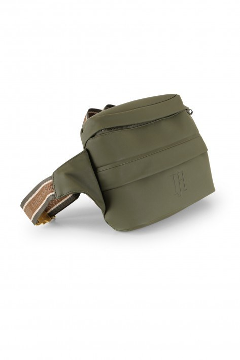 Ilse Jacobsen Beltbag Rainbag - army