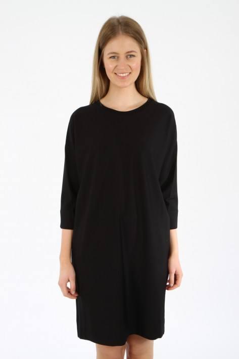 Drykorn Kleid TILESA - black