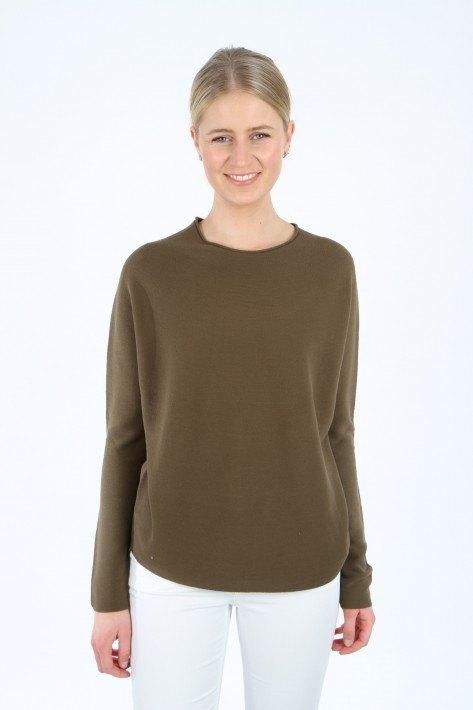Drykorn Pullover Maila - khaki