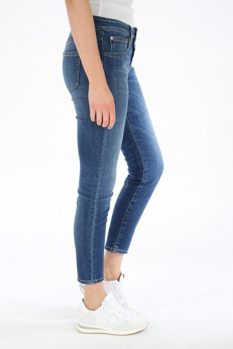 Closed Jeans Baker - mid blue