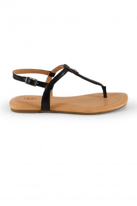 UGG Australia Sandale Madeena - black